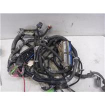 2001 2002 2003 CHEVROLET GMC 6.6 LB7 DIESEL ENGINE HARNESS DURAMAX OEM