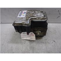 2001 - 2004 CHEVROLET GMC 2500 LB7 6.6 DIESEL ABS ANTI LOCK BRAKE PUMP OEM