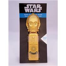 Hallmark Exclusive Star Wars C-3PO Bottle Opener With Sound - #SHP4047