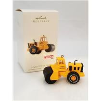 Hallmark Keepsake Ornament 2008 Mighty Tonka Roller - Tonka Trucks - #QXI2041