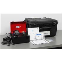 Agilent 4500t FTIR w/ DialPath Portable mid-IR Spectrometer & Pelican Carry Case
