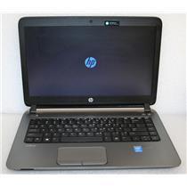 """HP Probook 440 G2 14"""" Core i5 4210U 1.70GHz 8GB 500GB Chrome OS Webcam Laptop"""