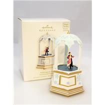 Hallmark Series Ornament 2007 Treasures And Dreams #6 Waltzing On Air - #QX7179
