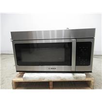 "Bosch 300 30"" 300 CFM Ventilation Over-the-Range Microwave Oven HMV3053U(13)"