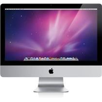 """Apple iMac A1311 21.5"""" - MC413LL/A 3.06GHz, 500GB HDD, 4GB Ram OS 10.11"""