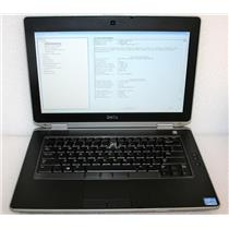 "Dell Latitude E6430 14"" Core i7 3520M 2.9GHz 4GB 120GBSSD ChromeOS Webcam Laptop"