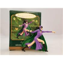Hallmark Keepsake Miniature Ornament 2000 Catwoman - Batman - #QXM6021