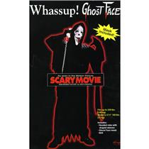 Scary Movie, Whassup Gost Face Size Teen