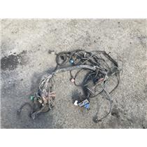 2003 Dodge Ram 2500 3500 5.9L cummins engine wiring compartment harness as43607