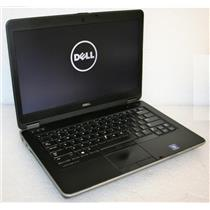 "Dell Latitude E6440 14"" Core i7 4600M 2.9GHz 4GB 120GBSSD Bluetooth DVDRW Laptop"