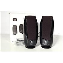 Logitech S-150 USB Digital Speakers