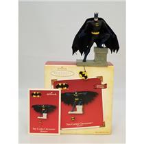 Hallmark Keepsake Ornament 2004 The Caped Crusader - Batman - #QXI4041-SDB