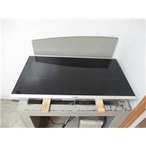 """Bosch 800 Series 36"""" 17 Power Levels AutoChef Induction Cooktop NIT8668SUC"""