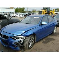 Front Carrier Differential Automatic Trans 3.23 Ratio 13-17 BMW 640i 31507584520