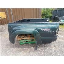 Pickup Box 5' Short Box With Rear View Camera Fits 08-15 TACOMA