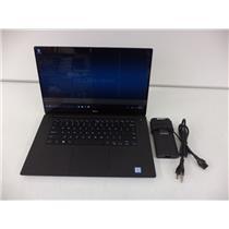 """Dell HN0C2 Precision 5520 i7-7820HQ 2.9GHZ 16GB 512GB SSD 15.6"""" TOUCH W10P - BB"""