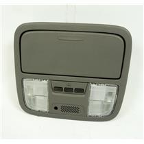 05-10 Odyssey 05-08 Pilot 03-07 Accord Overhead Console Map Light Homelink MIC