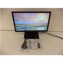 """Acer UM.IV6AA.A02 Acer V206HQL 19.5"""" LED Backlit LCD Monitor (Black)"""