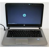 "HP Probook 440 G3 14"" Core i5 6200U 2.3GHz 4GB 500GB Intel Graphics 520 Laptop"