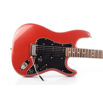 1987 Fender American Standard Stratocaster Strat Torino Red Lace Sensor #33952