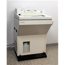 Thermo Shandon Cryostat Cryotome E Electronic 77200187 Issue 4 Tissue Sectioning