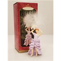 Hallmark Keepsake Ornament 1999 Lucy Gets in Pictures - I Love Lucy - #QX6547