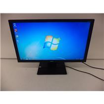 """Acer UM.UV6AA.C02 Acer V246HQL 23.6"""" Full HD LED Backlit LCD Monitor"""