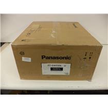 Panasonic PT-EW550LU 3LCD 5000 lumens projector - FACTORY SEALED