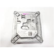 Audi Headlight Lamp Control Module 09-15 A4 S4 Quattro 8K0907472A 130732921801