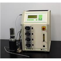 B Braun Biostat B Fermentation Bioreactor (Type 8840334) w/ Motor
