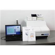 Perkin Elmer 2030 Victor X4 Multi-Mode Plate Reader Fluorescence UV-VIS TRF