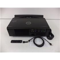 Dell PROJ-S718QL Advanced 4K Laser S718QL -DLP projector- LAN - (8-HOURS)