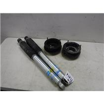 "1994 - 2002 DODGE RAM 2500 3500 4X4 3'""FRONT LEVELING KIT BILSTEIN SHOCKS OEM"