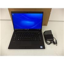 "Dell CCG25 Latitude 7380 i5-7300U 2.6GHZ 8GB 256GB SSD 13.3"" W10P"
