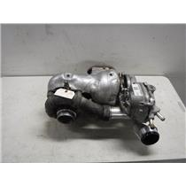 2008 - 2010 FORD 6.4 DIESEL HIGH LOW TURBOS ENGINE WITH ACCUATOR  OEM
