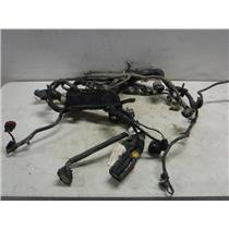2008 - 2010 FORD 6.4 L DIESEL ENGINE WIRING HARNESS 1876436 C2 POWERSTROKE OEM