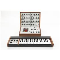 EMS Synthi VCS3 The Putney Synthesizer w/ DK1 Keyboard #34323