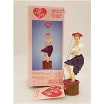 Kurt S. Adler Ornament I Love Lucy - Stomping Grapes - #743861-DB