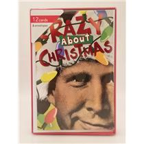 American Greetings Boxed Cards Crazy About Christmas - Christmas Vacation #36731
