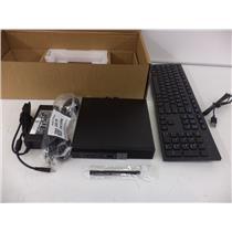 Dell 47GTV OptiPlex 7060 MFF Desktop Core i5-8500 2.1GHZ 8GB 128GB M.2 W10P