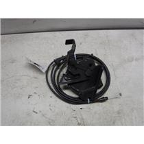 1999 - 2003 FORD F350 F250 7.3 DIESEL OEM HOOD LATCH WITH CABLE OEM