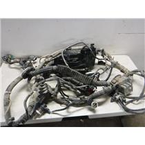 2008 - 2010 FORD F350 6.4 DIESEL ENGINE COMPARTMENT WIRING HARNESS PARTS ONLY
