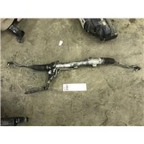 2007-2009  Mercedes ml320 3.0L v6 diesel steering rack as43867 r 250 1 101 1 005