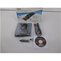 ASUS XONAR_DX/XD/A PCI-Express x1 7.1 Channel Sound Card - NOB