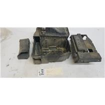 1999-2003 Ford F350 7.3L powerstroke battery box and air box as31418