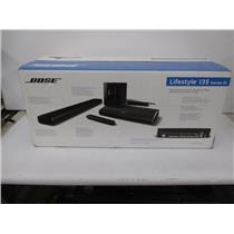 Bose 715605-1300 Lifestyle 135 Series III Home Theater System - FACTORY SEALED
