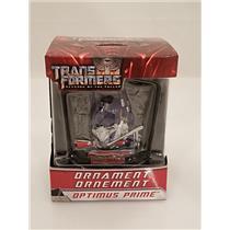 American Greetings Magic Ornament 2009 Optimus Prime - Transformers - #AGOR150V