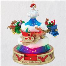 Hallmark Ornament 2018 Christmas Carnival #1 - Journey to the Stars - #QX9553