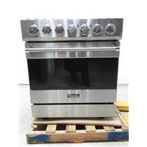 "Viking 3 Series 30"" 5 Burners Self-Clean Freestanding Gas Range RVGR33025BSS"