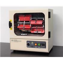 Affymetrix Genechip Hybridization Oven 640 Lab Incubator  With Baskets